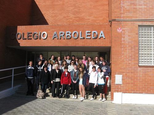 Colegio Arboleda 2