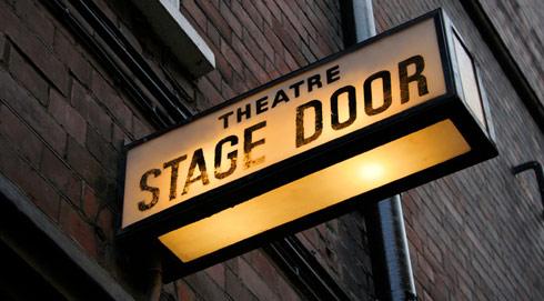 Theatre Door