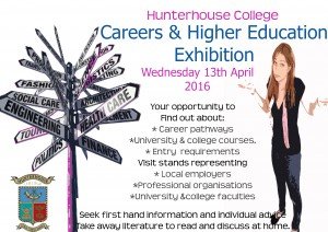 Careers Convention Cover 2016