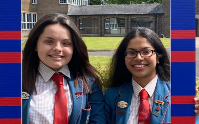 Year 12 and Year 14 Farewell
