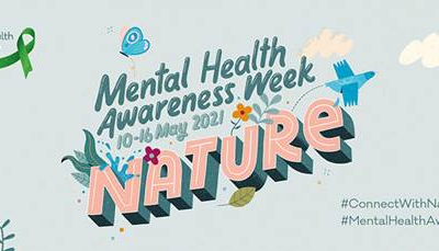 Mental Health Week – Year 13