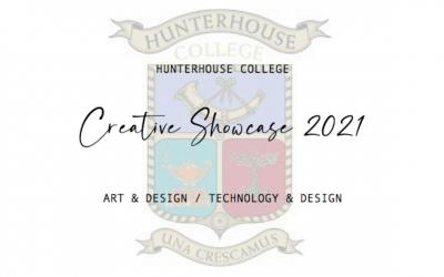Creative Showcase 2021